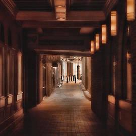 Joann Vitali - The Alleyway