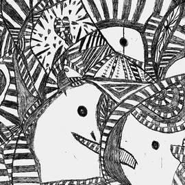 Rowan Van Den Akker - The Doorway Of The Mind