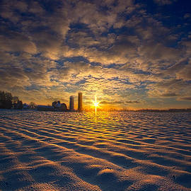 The Gift by Phil Koch