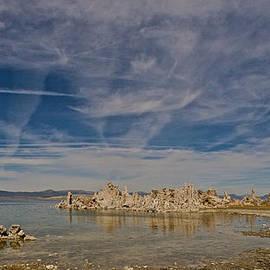 Steven Lapkin - Tufas Mono Lake