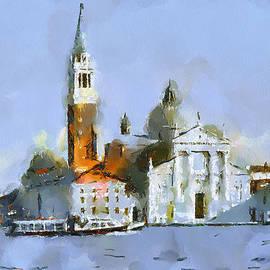 Yury Malkov - Venice Canals 6