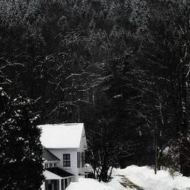 John Scates - Vermont Winter