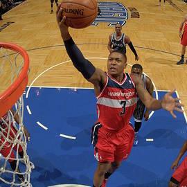 Washington Wizards V Orlando Magic by Fernando Medina
