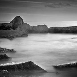 Guido Montanes Castillo - Water barriers