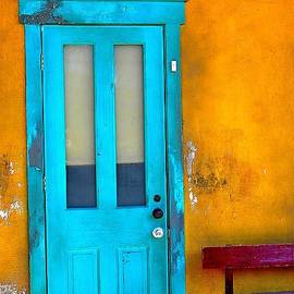 Weathered Colors by Kelly Mac Neill