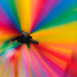 Whirligig by David Smith