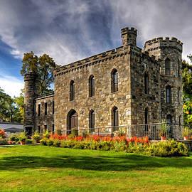 Liz Mackney - Winnekenni Castle V2