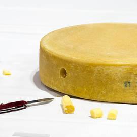 World cheese championships by Steven Ralser