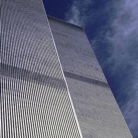 Allen Beatty - World Trade Center 2