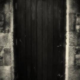 Doc Braham - Victorian Cottage Door