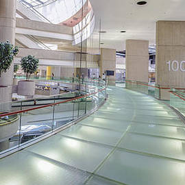 John McGraw - 100 in the Renaissance Center in Detroit