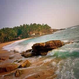 100% Pure Indian Ocean