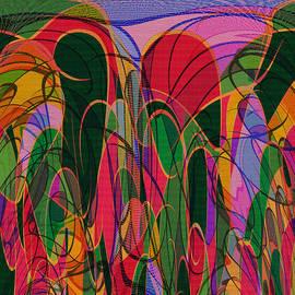 Chowdary V Arikatla - 1018 Abstract Thought