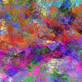 Chowdary V Arikatla - 1064 Abstract Thought