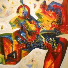 Sanjay Punekar - Sold