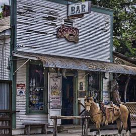 Priscilla Burgers - 11th Street Cowboy Bar in Bandera Texas