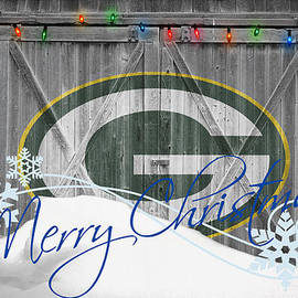 Green Bay Packers by Joe Hamilton
