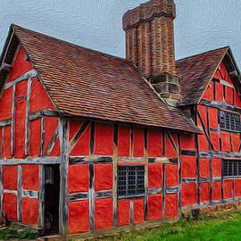 Omaste Witkowski - 1600s English Farm