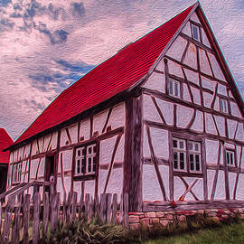 Omaste Witkowski - 1700s German Farm