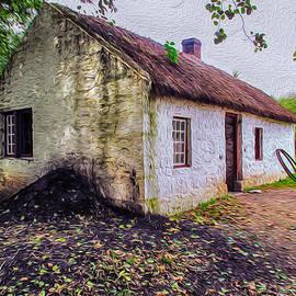 Omaste Witkowski - 1700s Ulster Forge