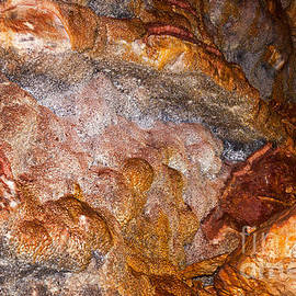 Jewel Cave Jewel Cave National Monument by Fred Stearns