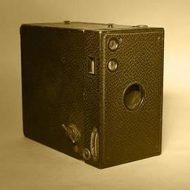 1927 Box Brownie by John Turner