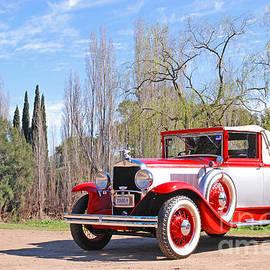 1929 Graham-Paige Roadster 1