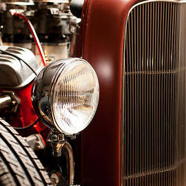 1932 Ford Hotrod by Todd Aaron