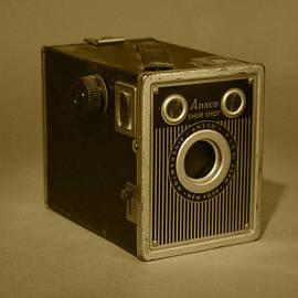 1948 ANSCO Shur Shot by John Turner