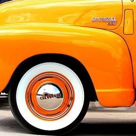 John Babis - 1949 Chevrolet 3100