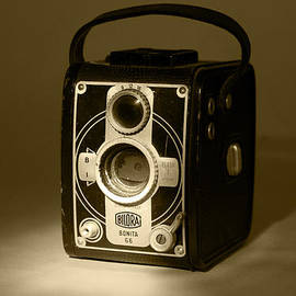 1951 Bilora Bonita 66 Camera by John Turner
