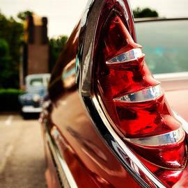 Jon Woodhams - 1960 Desoto Fireflite Coupe Tailfin