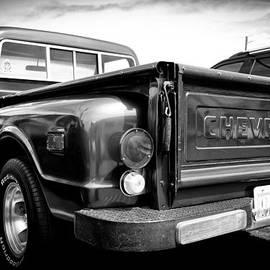 David Patterson - 1969 Chevrolet Pickup III