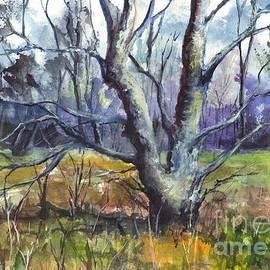 Carol Wisniewski - A Tree For Thee