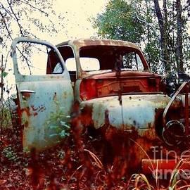 Michael Hoard - Abandoned  Journey