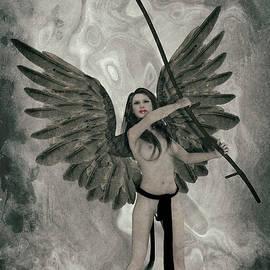 Quim Abella - Angel of Death