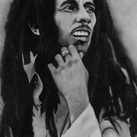Jason Dunning - Bob Marley
