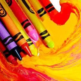 Crayon Soup