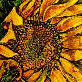 Linda Simon - Dancing in the Sun