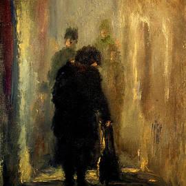 Clara H Marton - Darkness At Noon