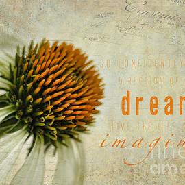 Dreams by Darren Fisher