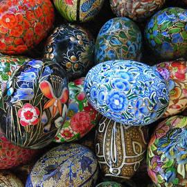 Sylvia Thornton - Egg Basket