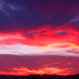 Fire In The Sky by James Welch
