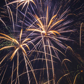 Garry Gay - Fireworks Celebration