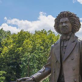 Frederick Douglass by Theodore Jones
