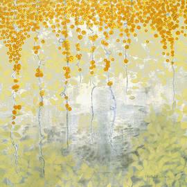 Herb Dickinson - Golden Morning