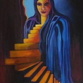 Inner Strength by Carolyn LeGrand