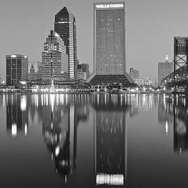 Frozen in Time Fine Art Photography - Jacksonville Black and White