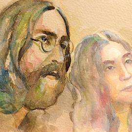 Laur Iduc - John Lennon