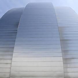 Mike McGlothlen - Kauffman Center for Performing Arts